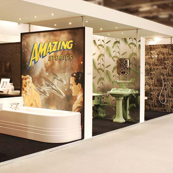 Exhibition Stand Design Hertford : Expositionists international exhibition